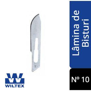 lamina-bisturi-wiltex-n10