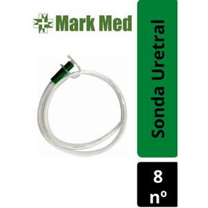 Sonda-Uretral-8-Mark-Med