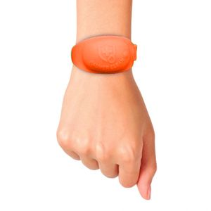 Pulseira-Biosseguranca-Pauher-Clean-laranja