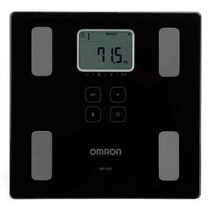 Balanca-Corporal-com-Bluetooth-Omron-HBF-222T-LA