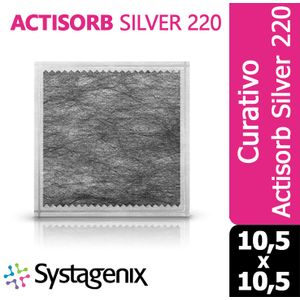 Curativo-Actisorb-Silver-220-Systagenix-105x105
