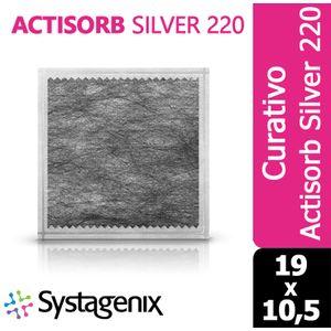 Curativo-Actisorb-Silver-220-Systagenix-19x105