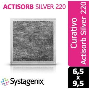 Curativo-Actisorb-Silver-220-Systagenix-65x95