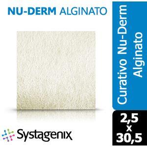 Curativo-Nu-Derm-Alginato-Systagenix-25x305