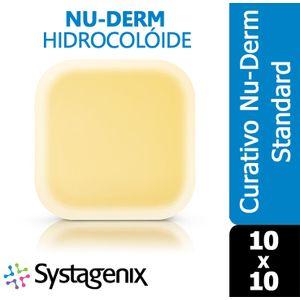 Curativo-Nu-Derm-Hidrocoloide-Systagenix-Standard-10x10