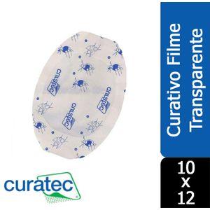 Curativo-Filme-Transparente-Curatec-10x12