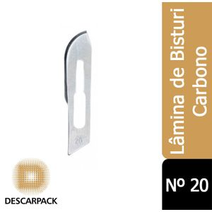 lamina-bisturi-descarpack-n20