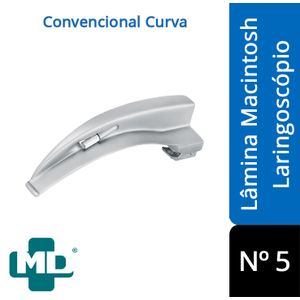 lamina-laringoscopio-md-convencional-n5