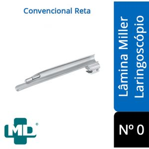 lamina-laringoscopio-md-convencional-reta-n0
