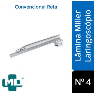 lamina-laringoscopio-md-convencional-reta-n4