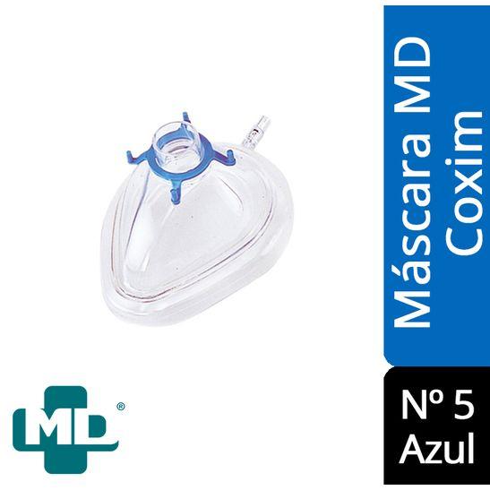 Mascara-Coxim-Inflavel-MD-5-azul