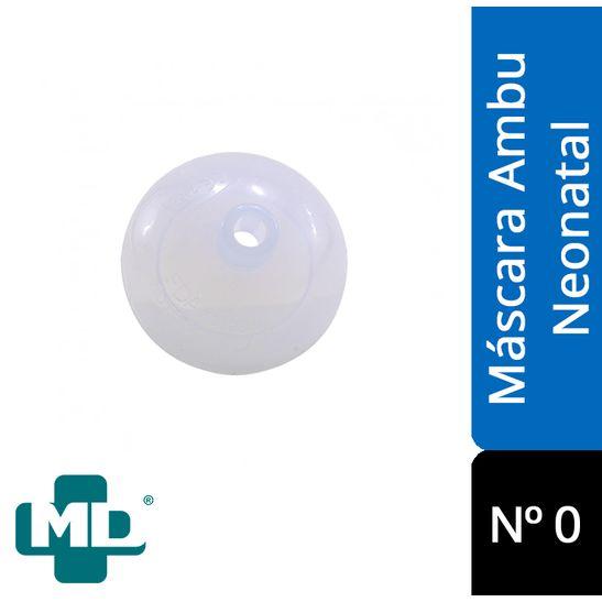 mascara-silicone-ambu-md-neonatal-n0