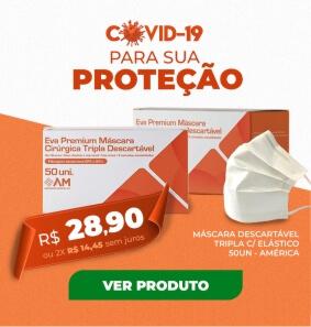 Prevenção COVID 1