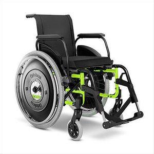 Cadeira-de-Rodas-AVD-Verde-Folha-Ortobras