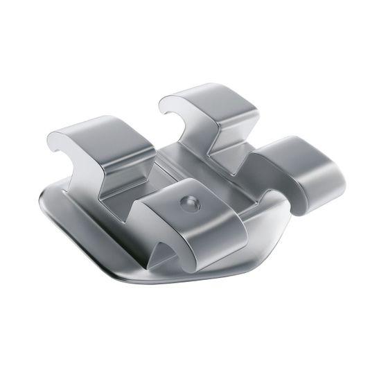 Braquete-Metalico-MBT-com-Gancho-Caninos-e-Pre-Molares-Ref-1020-C-P