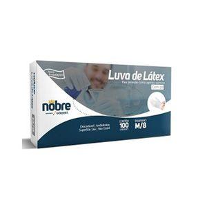 LUVA-LATEX-NOBRE