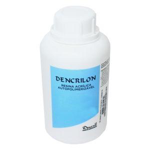 Resina-Acrilica-Dencrilon-Po-Auto-Dencril