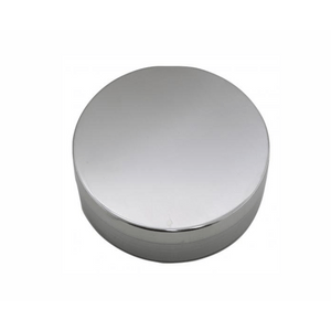 Porta-Gaze-Tubular-Redonda-Inox-25x14cm-Aconox